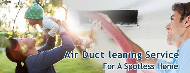 About Air Duct Cleaning Company in California