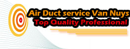 Air Duct Cleaning Van Nuys